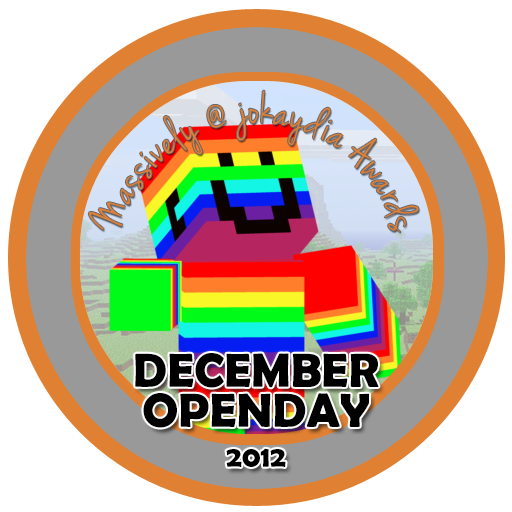 108. December OpenDay