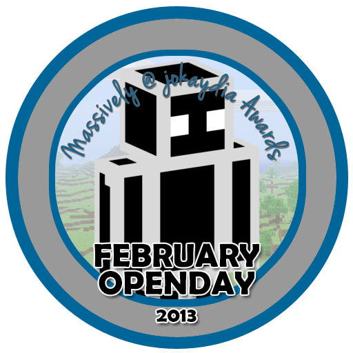 109. February OpenDay