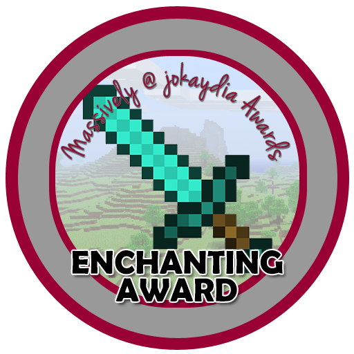 093. Enchanting Award