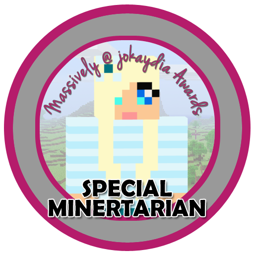 100. Special Minertarian