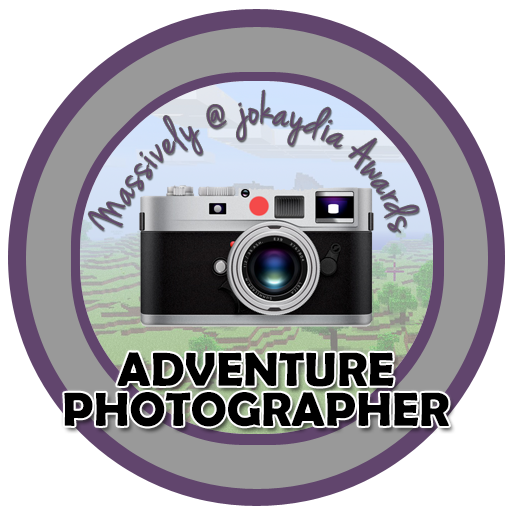 011. Adventure Photographer Award