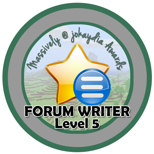 017. Forum Writer Level 5 – Discussion Leader