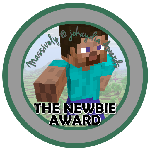 002. The Newbie Award