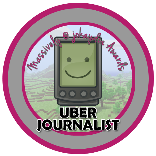 020. Uber Journalist's Award