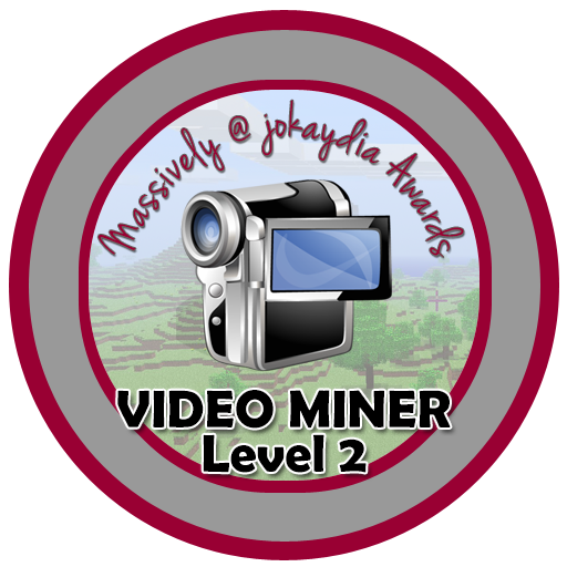 022. Video Miner Level 2 – Your First Massively Movie