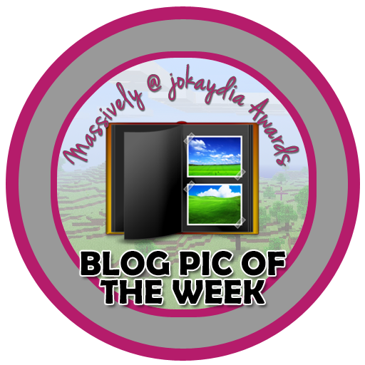 027. Blog Pic of the Week
