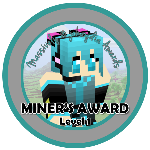 028. Miner's Award Level 1 – Mining Expedition