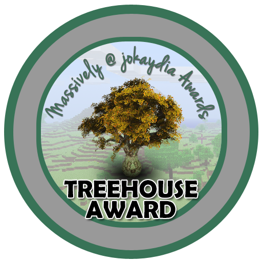 037. The Treehouse Award