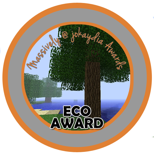 038. The Eco-Award