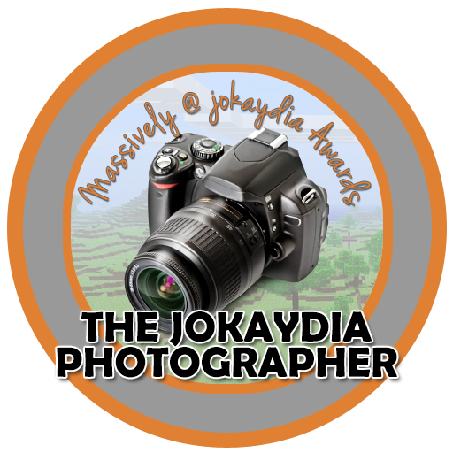004. jokaydia Photographer Award