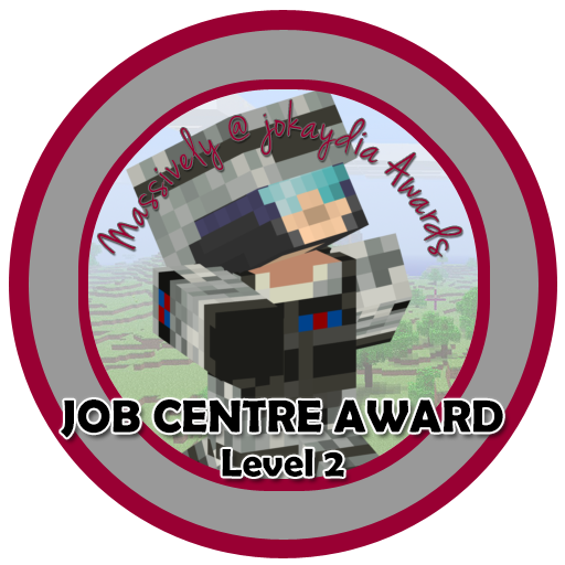 042. Job Centre Award – Level 2