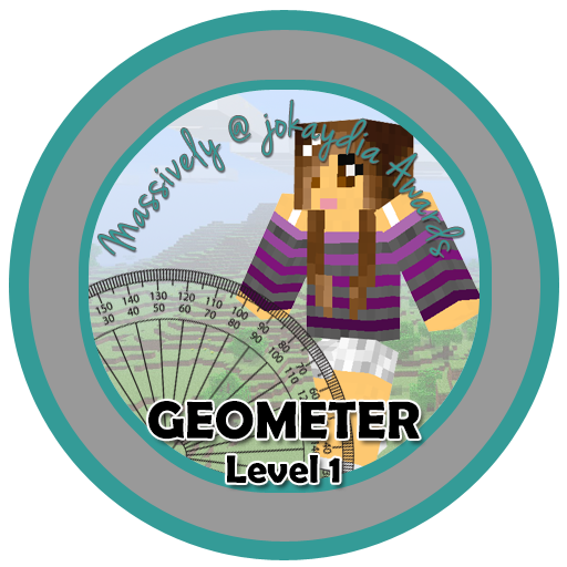 056. Geometer Level 1 – Circles and Domes