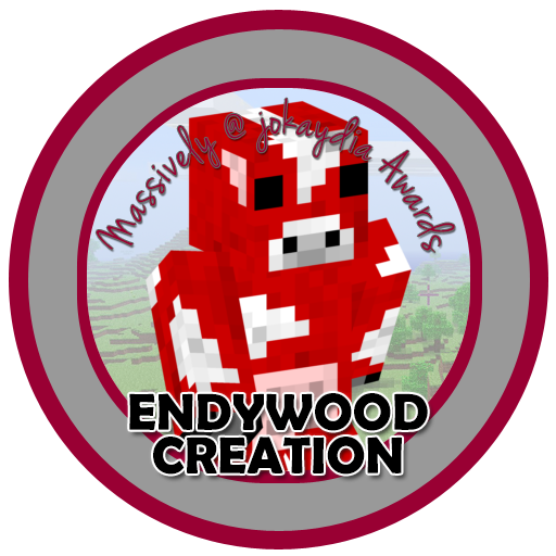 065. Endywood Creation Award