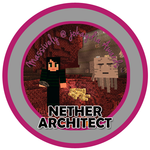 068. Nether Architect