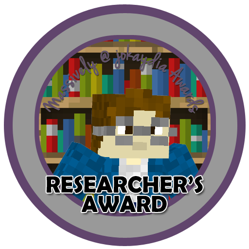 069. Researcher's Award