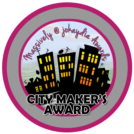 073. City Maker's Award