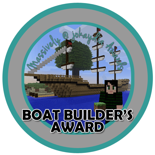 074. Boat Builder's Award