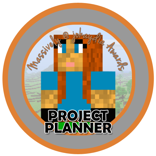 078. Project Planner Award