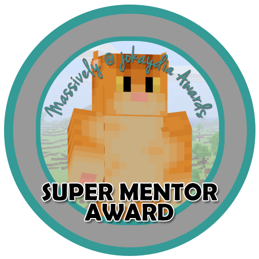 089. Super Mentor Award