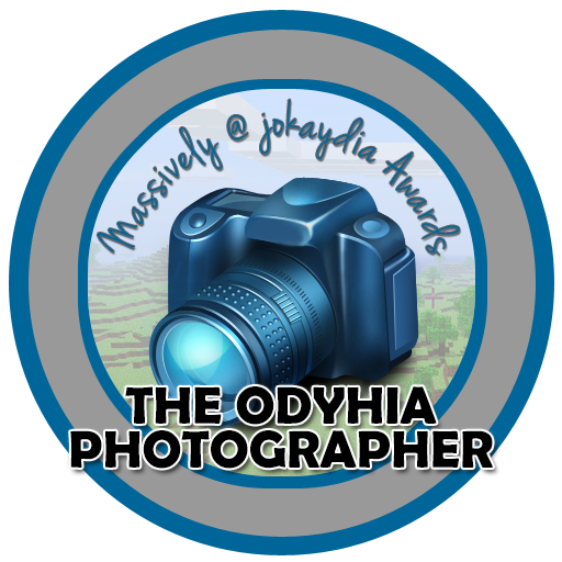 009. Odyhia Photographer Award