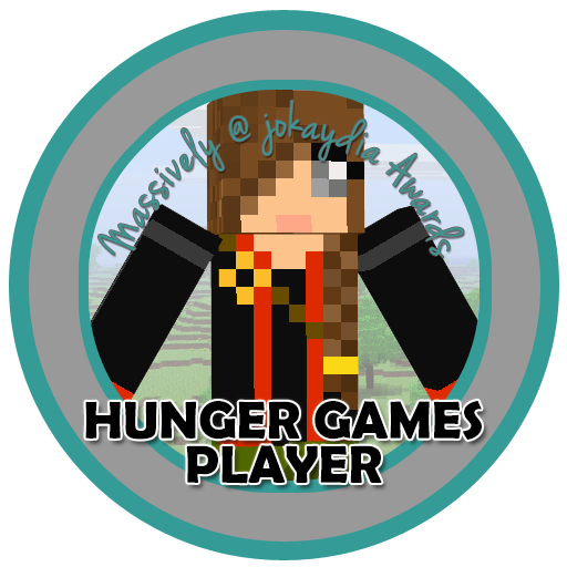 103. Hunger Games Player