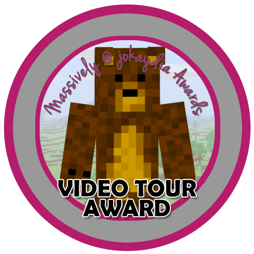 096. Video Tour Award