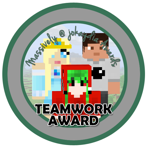 101. Teamwork Award