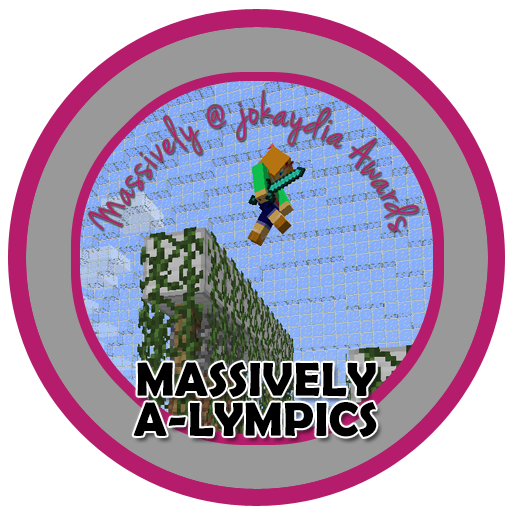 104. Massively-a-lympics Award