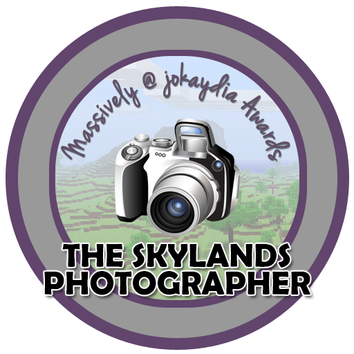 005. Skylands Photographer Award