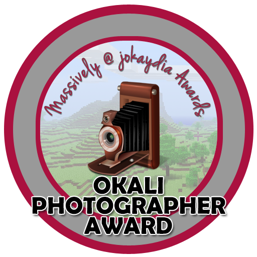 117. Okali Photographer Award
