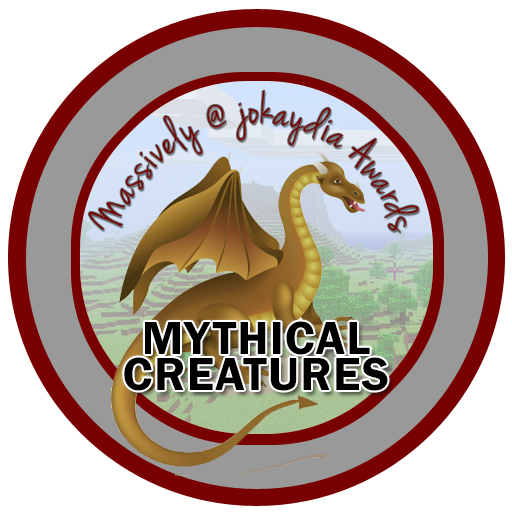121. Mythical Creatures