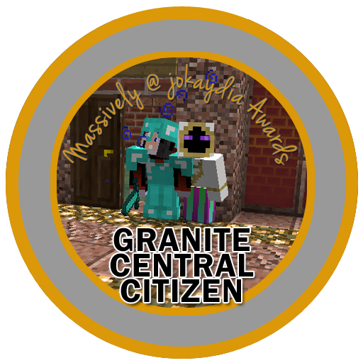 127. Granite Central Citizen