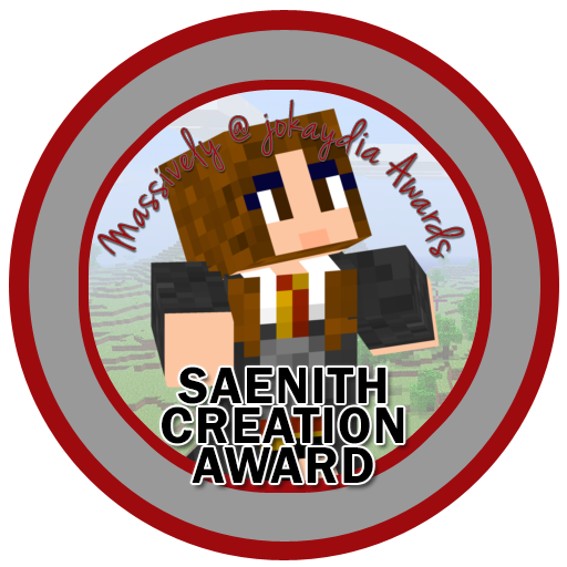124. Saenith Creation Award