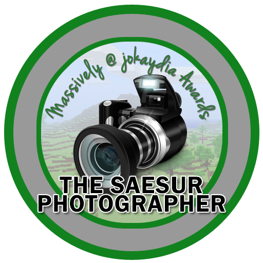 125. Saesur Photographer Award