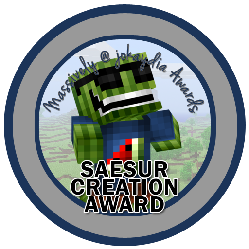123. Saesur Creation Award