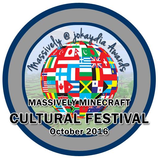 130. Massively CultureFest 2016