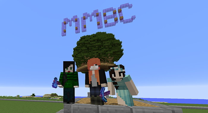 Massively Minecraft Build Competition