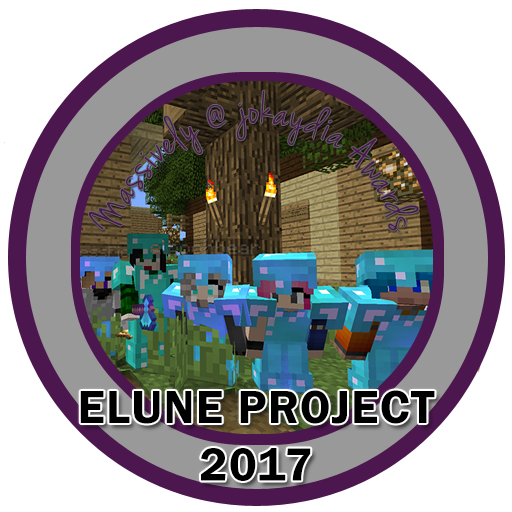 132. Elune Project Award