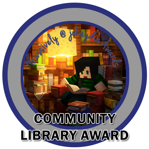 137. Community Library Award