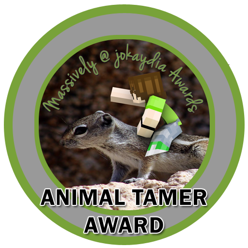 138. Animal Tamer Award