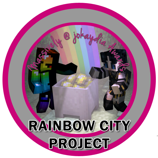 139. Rainbow City Award