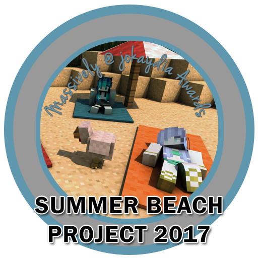 140. Summer Beach Project 2017