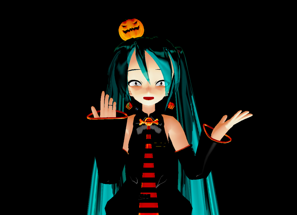 Haunted (A Vocaloid Story) Part 1: Possesion