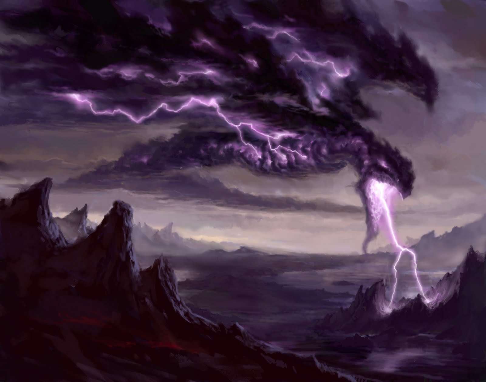 The Blood of Dragons – Chapter Nine