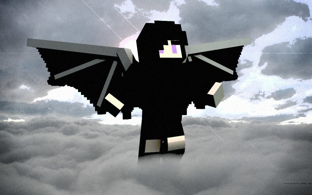 Return of the Ender – Chapter Four