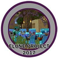 114. Elune Project Award Icon