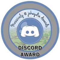 024. Discord Award Icon