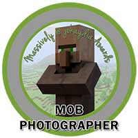 006. Mob Photographer Award Icon