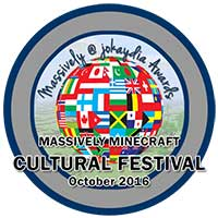 112. Massively CultureFest 2016