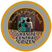 109. Granite Central Citizen Icon